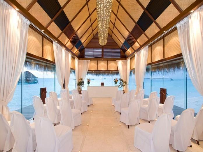 Angsana Velavaru,Maldives