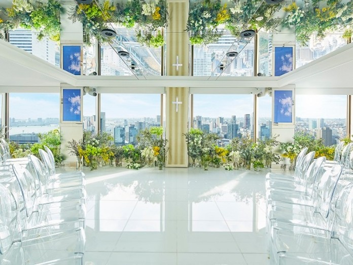PENTHOUSE THE TOKYO by SKYHALL
