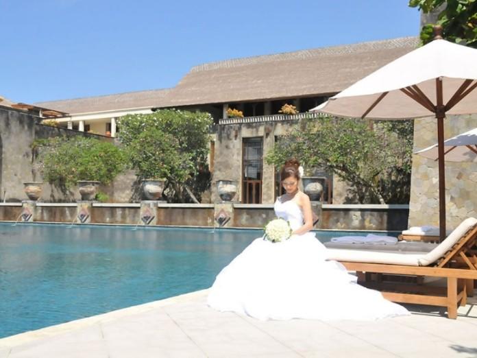 Amanusa Wedding