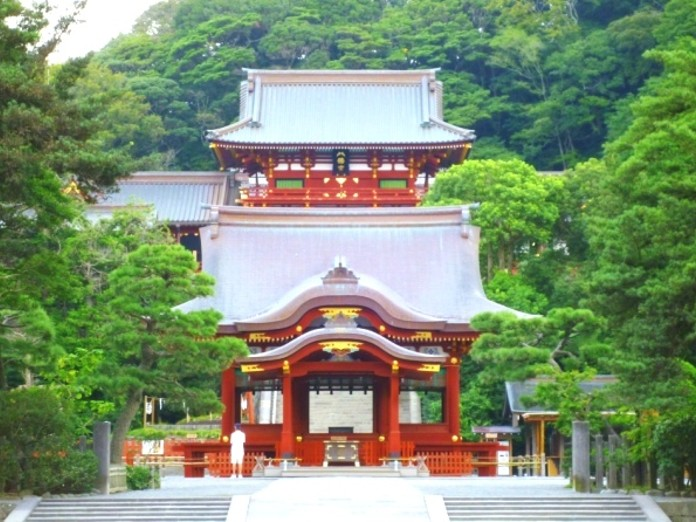 鶴岡八幡宮/ウェディングサロン鎌倉