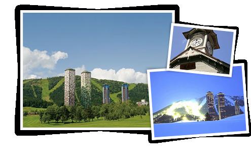 北海道ウエディングイメージ画像