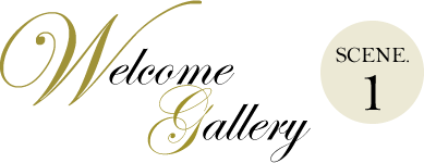 Welcome Gallery SCENE.1