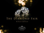 2017 THE DIAMOND FAIR
