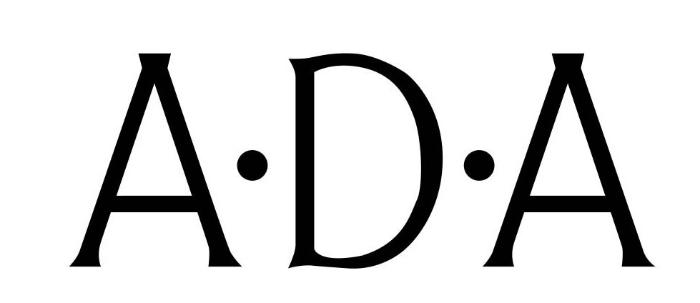 ADAロゴ