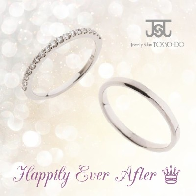 Happily Ever After スノーホワイト